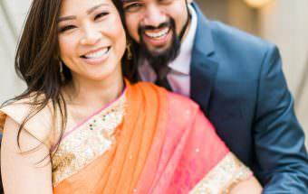 Imran & Sara's {Engagement Session} | Dallas