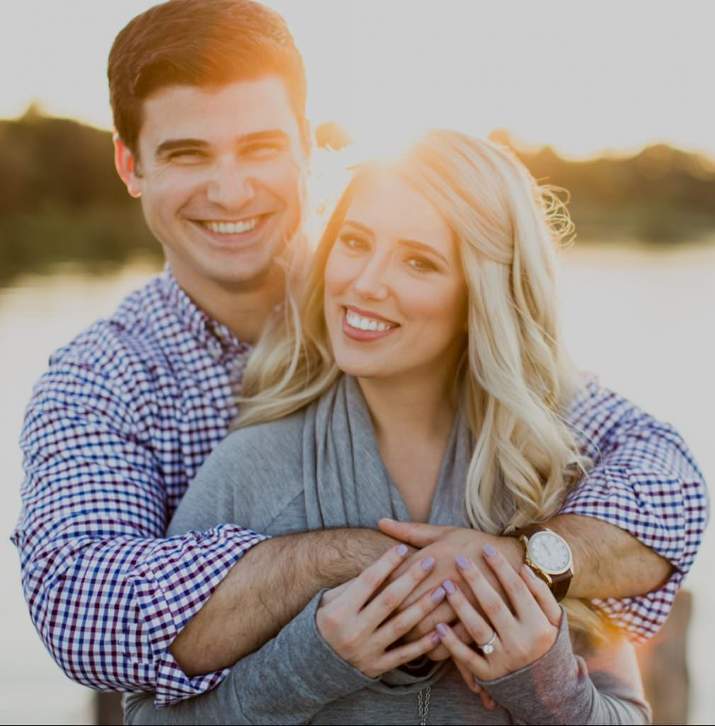 Engagement photographer Dallas Texas | Scott Aleman