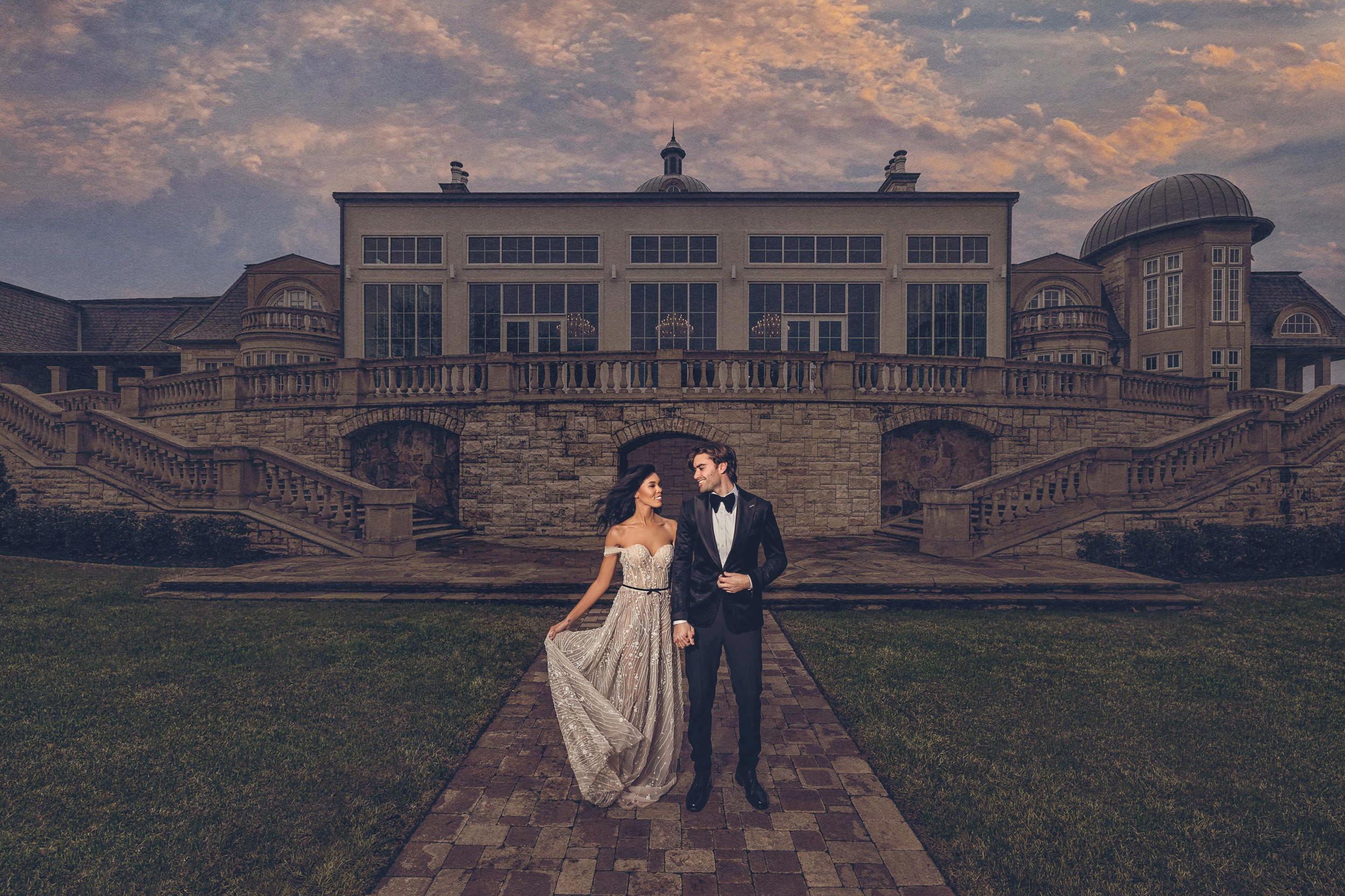 The Olana wedding venue photos Scott Aleman